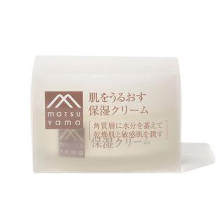 肌をうるおす保湿スキンケア 保湿クリーム 50g の画像 1