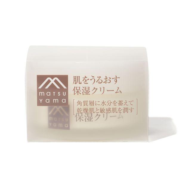 肌をうるおす保湿スキンケアの保湿クリーム 50gに関する画像2