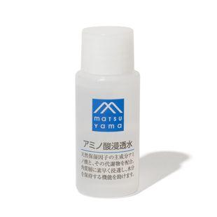 M-mark アミノ酸スキンケア トライアル の画像 2