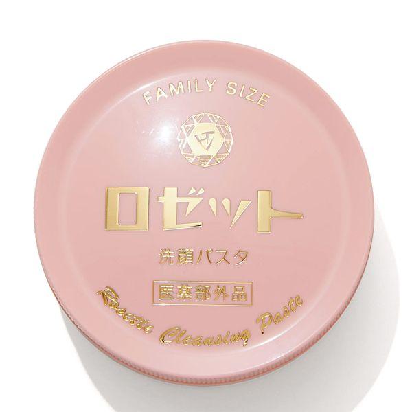 ロゼットのロゼット洗顔パスタ 普通肌 <医薬部外品> 90gに関する画像2