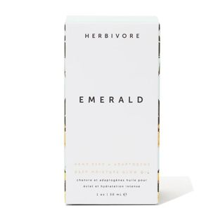 HERBIVORE BOTANICALS エメラルド ディープモイスチャーフェイスオイル 30ml の画像 3