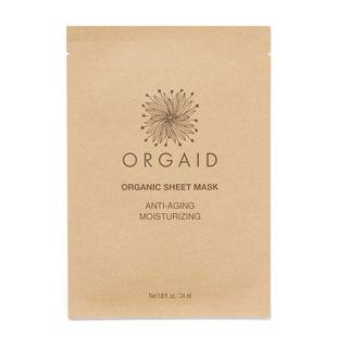ORGAID  エッセンスマスク マルチパックBOX 24ml×6枚 の画像 1