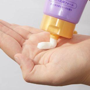 ロゼット ロゼット洗顔パスタ エイジクリア しっとり洗顔フォーム 120g の画像 1