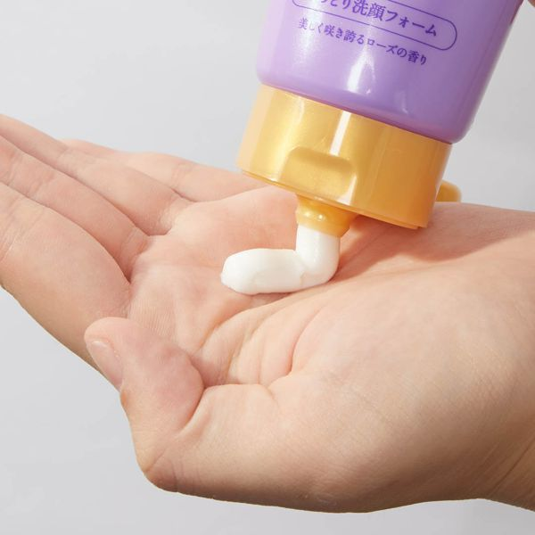 ロゼットのロゼット洗顔パスタ エイジクリア しっとり洗顔フォーム 120gに関する画像2