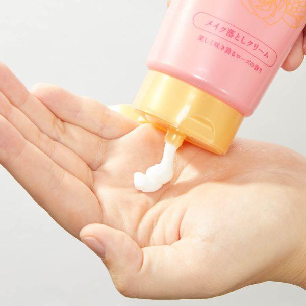 ロゼットのロゼット洗顔パスタ エイジクリア メイク落としクリーム  180gに関する画像2