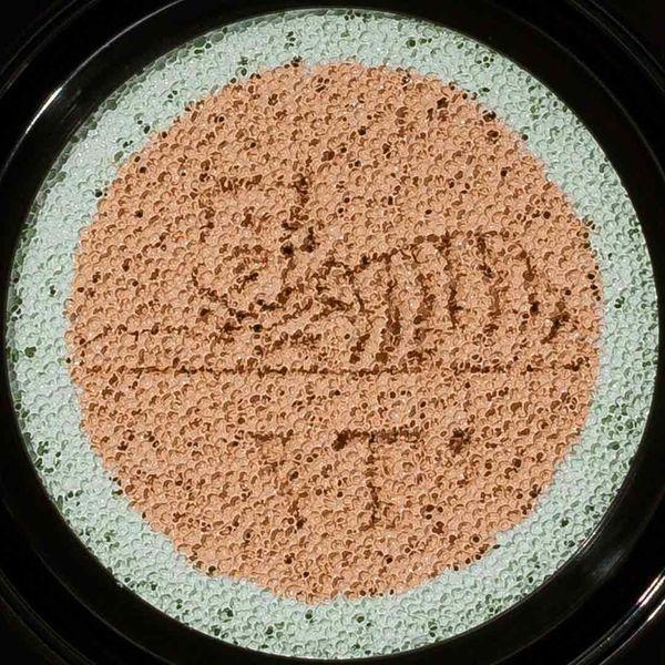 VT cosmeticsのシカレッドネスカバークッション 13 バニラベージュ 14g【リフィル付き】に関する画像2