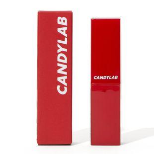 CANDYLAB サテンリップスティック 01 ラブバグ 3.5g の画像 3