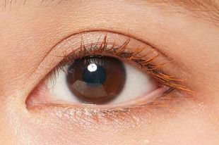 ZEESEA ダイヤモンドシリーズ カラーマスカラ  オレンジジャンム 6.5g の画像 1