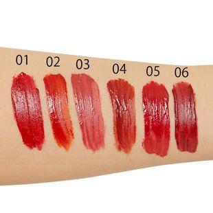 lilybyred ムードライアーベルベットティント 04 奥ゆかしい熟柿のふり 4g の画像 3