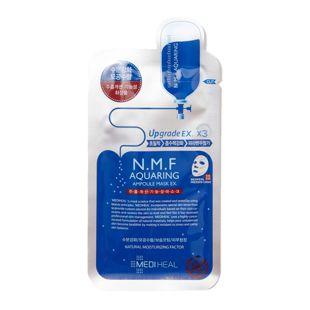メディヒール NMF アクアリングアンプルマスクEX 25ml×10個入り の画像 3