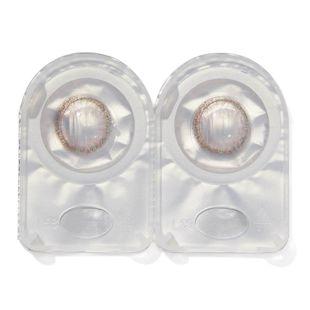 ルミア ルミア モイスチャー ワンデー UV 10枚/箱 (度なし) シフォンオリーブ の画像 3