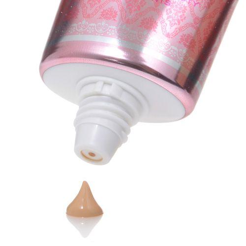 キャンメイクのパーフェクトセラム BBクリーム 01 ライト 30g SPF50 PA+++に関する画像2