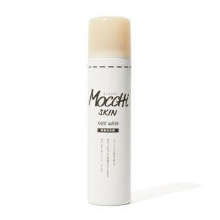 モッチスキン 吸着泡洗顔 しっとりタイプ 150g の画像 3