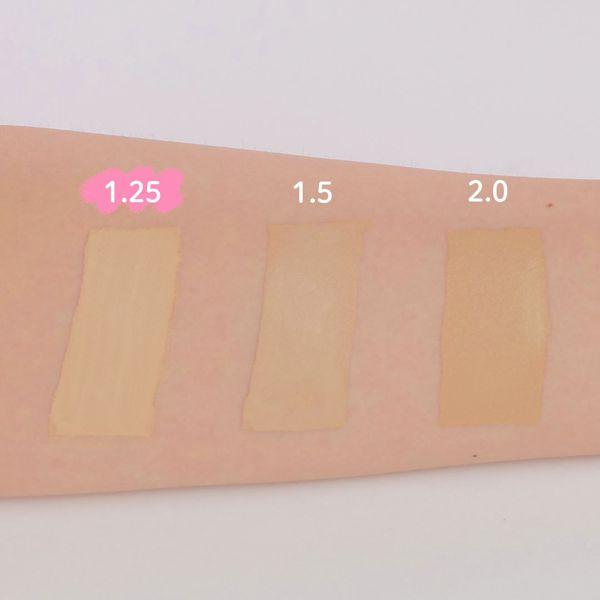 ザ セムのチップ コンシーラー 1.25 ライトベージュ 数量限定 【ハイライターミニ付】に関する画像2
