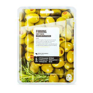 FARMSKIN スーパーフードサラダフォ-スキン パッケージA (トマト) 1枚/25ml 7種セット の画像 2