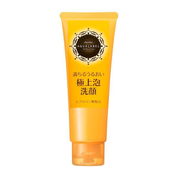 アクアレーベルの豊潤泡洗顔フォーム 110gに関する画像2