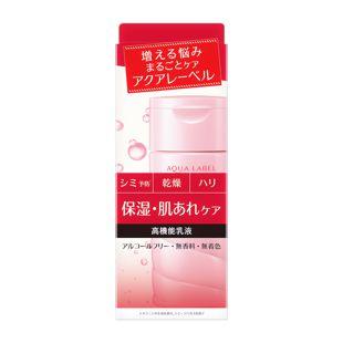 アクアレーベル バランスケア ミルク <医薬部外品> 130mL の画像 1
