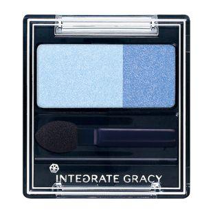 インテグレート グレイシィ アイカラー ブルー283 2g の画像 1