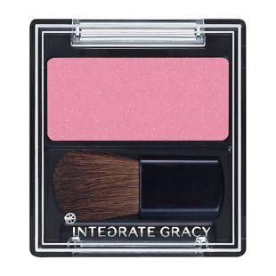 グレイシィ チークカラー ピンク300 2g の画像 2