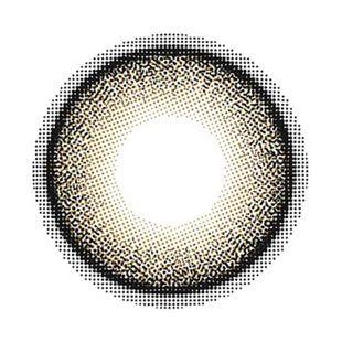 フランミー フランミー ワンデー 30枚/箱 (度なし) メープルシフォン の画像 2