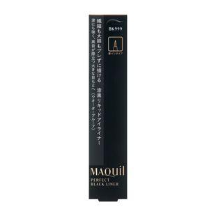 マキアージュ パーフェクトブラックライナー BK999 濃密ブラック 0.4mL の画像 1