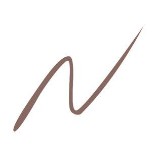 マジョリカ マジョルカ ブローカスタマイズ (スーパースリム) BR660 チョコレートブラウン 【レフィル】 0.08g の画像 2