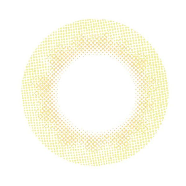 エヌズコレクションのエヌズコレクション ワンデー 10枚/箱 (度なし) フルーツポンチに関する画像2