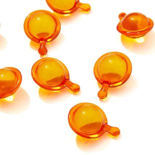 ミランダ マルチビタミンヘアオイルN バリスタイル(オレンジ) 1ml×30個 の画像 2
