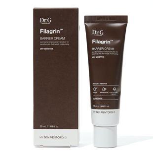 Dr.G フィラグリン バリア クリーム  敏感乾燥肌 50ml の画像 2