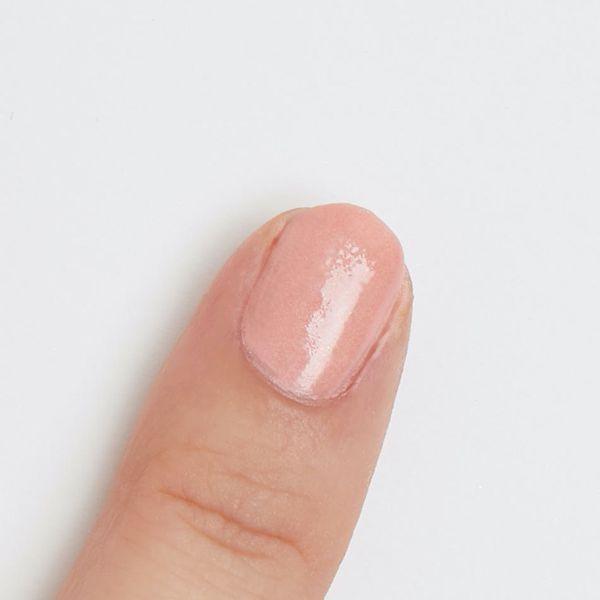 ネイルモアのネイルモア エアーマニキュア ベビーピンク 40gに関する画像2