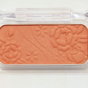 セザンヌ ナチュラル チークN 04 ゴールド オレンジ 4g の画像 2