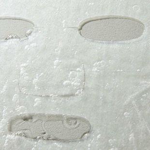 ISNTREE ヒアルロン酸ディープモイスチャー ウォーターマスク 20g×10枚 の画像 2