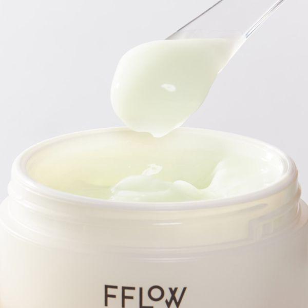 FFLOWのオイルス ジェルクリーム 50mlに関する画像2