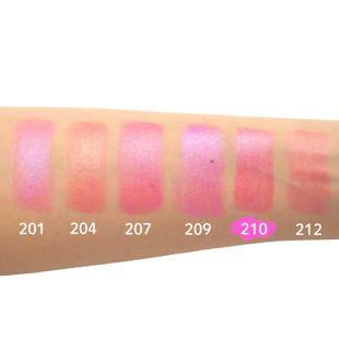 ディオール ディオール アディクト リップ グロウ マックス 210 ホロ ピンク 限定色 3.5g の画像 3