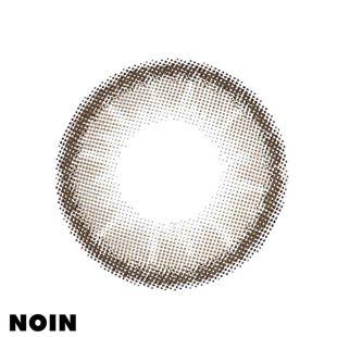 MOLAK MOLAK ワンデー UV  10枚/箱 (度なし) ダズルグレー の画像 2