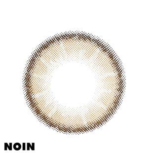 MOLAK MOLAK ワンデー UV  10枚/箱 (度なし) ダズルベージュ の画像 2