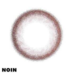 MOLAK MOLAK ワンデー UV  10枚/箱 (度なし) サクラペタル の画像 2