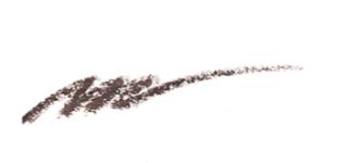 ナチュラグラッセ アイライナーペンシル 02 ブラウン 0.14g の画像 3