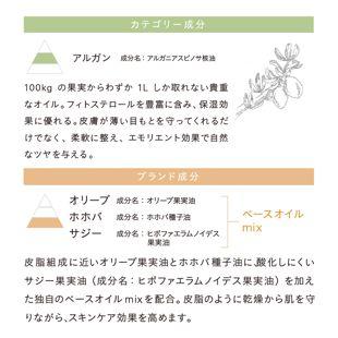 ナチュラグラッセ アイライナーペンシル 01 ブラック 【レフィル】 0.14g の画像 3