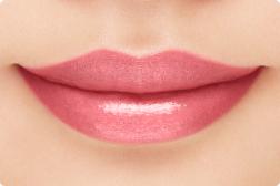 キスミー フェルム プルーフブライトルージュ 22 フェミニンなピンク 3.6g の画像 1