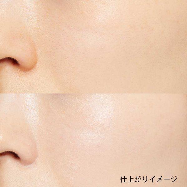 モウシロのトーンアップクリーム モイストラベンダー 【限定カラー】 30gに関する画像2