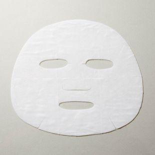 モウシロ ホワイト シートマスク 4枚入り の画像 2