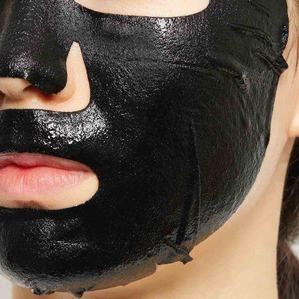 Dr.Altheaのポア コントロール チャコール マスク 29g×5枚に関する画像2