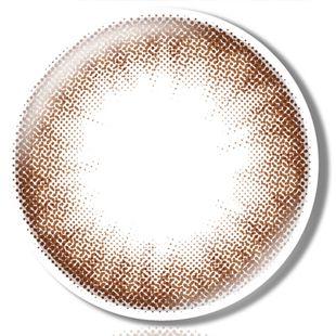 ピエナージュ ピエナージュ ワンデー 12枚/箱 (度なし) No.5 ガーリー の画像 1