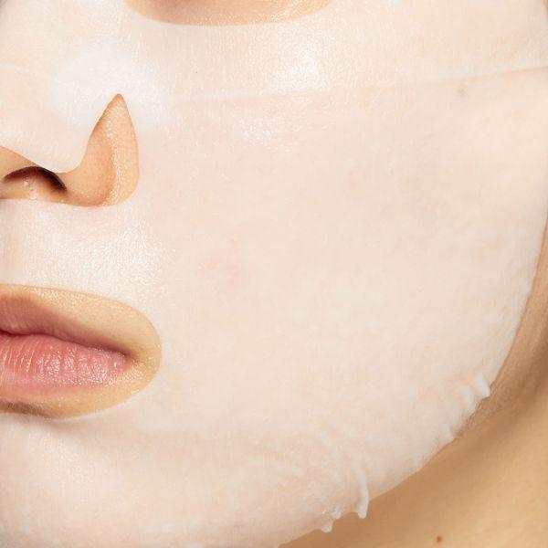 Dr.Altheaのスクワラン アンプル トリートメント マスク マスク27g×5枚+アンプル2ml×5本に関する画像2