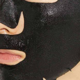 オルフェス アクアモイスチャーシートマスク クリアリングマスク 1枚入り の画像 1
