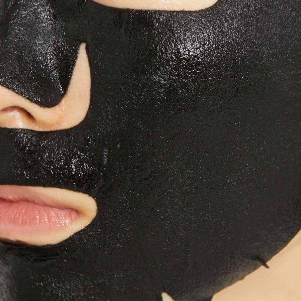 オルフェスのアクアモイスチャーシートマスク クリアリングマスク 1枚入りに関する画像2
