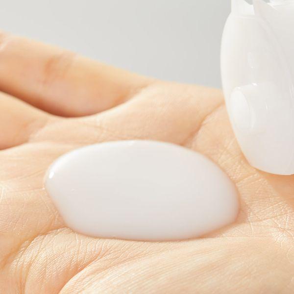 セザンヌのモイスチュア リッチ エッセンスミルク 160mlに関する画像2