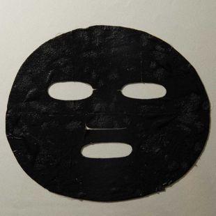 オルフェス アクアモイスチャーシートマスク ディープブラック 1枚入り の画像 3