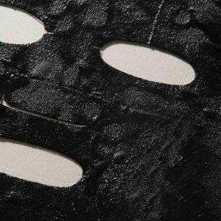 オルフェス アクアモイスチャーシートマスク ディープブラック 1枚入り の画像 2